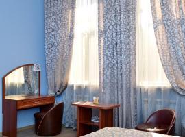 Гостиница Московская, отель в Нижнем Новгороде