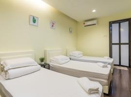 Amethyst Love Guesthouse, guest house in Kuala Lumpur