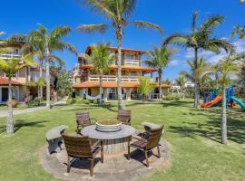 Villas Jurerê Residences, casa de temporada em Florianópolis