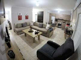 Preveza Simple Home, hotel near Aktion Airport - PVK,