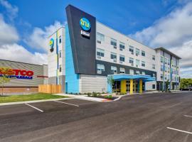 Tru By Hilton Syracuse-Camillus, pet-friendly hotel in Camillus