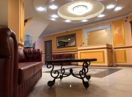 Hotel Central, отель в Видном