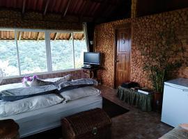 Mandalas Eco Lodge, lodge in Cerro Azul