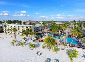 Outrigger Beach Resort, resort in Fort Myers Beach