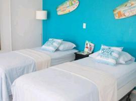 Flip Flop Apartment 84, appartement in Palm-Eagle Beach