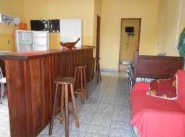 Apartamento Aconchegante, apartment in Paraty