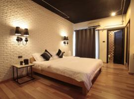 Diary Suite โรงแรมในนครปฐม