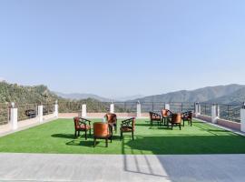 Hotel Kaithli Hills Shimla, hotel in Shimla