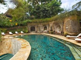 Warwick Ibah Luxury Villas & Spa, hotel near Campuhan Ridge Walk, Ubud