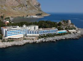 Splendid Hotel La Torre, hotel in Mondello