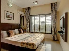 Lalco Residency, hotel near Bombay Exhibition Centre, Mumbai