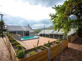 Mont Angelis, apartment in Stellenbosch