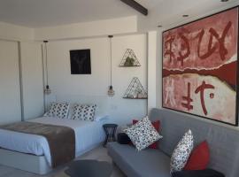 Estudiosol40, hotell nära Aqualand Torremolinos, Torremolinos