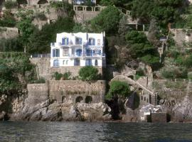 Hotel Villa San Michele, hotel near Amalfi Cathedral, Ravello