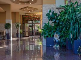 Elona Hotel, hotel near Mandarin Shopping Centre, Adler