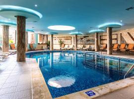 Зара Хотел, хотел в Банско