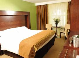 Treacy's Hotel & The Waterfront Leisure Centre, hotel in Enniscorthy