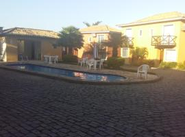 Casa da Praia, vacation home in Búzios