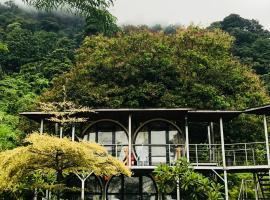 Go Deeper Tioman, hotel di Pulau Tioman