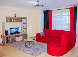 Elegant Comfy Rooms, vacation rental in Nairobi