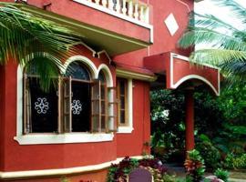 Victoria Villa, hotel near Fort Aguada, Sinquerim