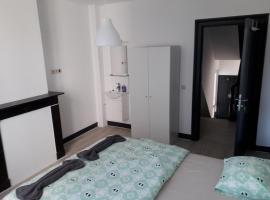 Leonard room, hotel in Liège