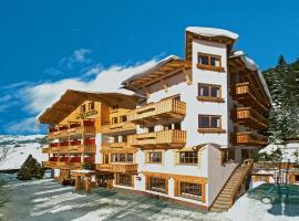 Hotel Olympia, Hotel in Pettneu am Arlberg