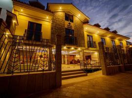 Yawar Inka Hotel, hotel cerca de Iglesia de la Compañía de Jesús, Cuzco
