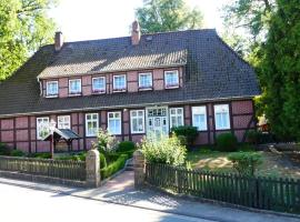 Hotel Zum Böhmegrund, Hotel in der Nähe von: Designer Outlet Soltau, Bad Fallingbostel