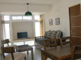 Candelaria apartment, hotel near Viña Amalia Winery, Mendoza