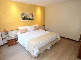 Mengo Palace Hotel, hotel in Rio de Janeiro