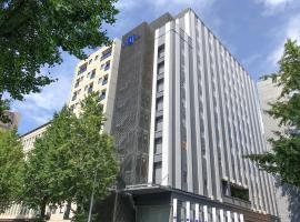 ホテルユニゾ博多駅博多口、福岡市のホテル