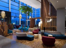 Radisson Blu Hotel Lietuva, hotel in Vilnius