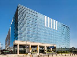 Golden Tulip Incheon Airport Hotel, hotel perto de Aeroporto Internacional de Incheon - ICN, Incheon