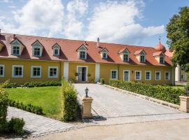 Remise Thurn, Hotel in der Nähe von: Erlebnispark Schloss Thurn, Heroldsbach