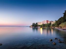 Oasis Hotel, hotel near Corfu International Airport - CFU,