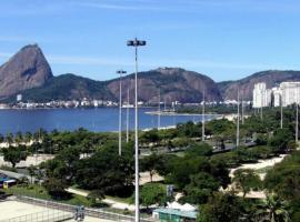 Vista Fabulosa, hotel in Rio de Janeiro