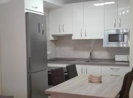 Apartamento Las Tortugas, hotel en Arroyo Frío