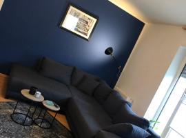 Ferienwohnung in Wuppertal-Ronsdorf, apartment in Wuppertal