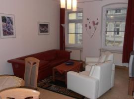 Gästewohnung 1, Hotel in Gera