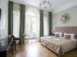 Grand Memories, inn in Saint Petersburg