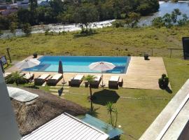 Ives Hotel, hotel in Costa Rica
