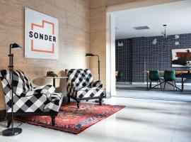 Sonder — The Plymouth, hotel near Union Station, Chicago