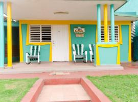 Casa Galiano in Viñales, Hotel in Viñales