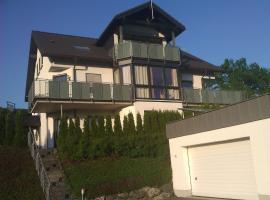 Ferienwohnung Moos-Hochsauerland, hotel near Sternrodt Ski Lift, Wiemeringhausen