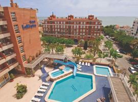 Hotel La Rápita, hotel a Sant Carles de la Ràpita