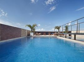 Royal Rio Palace Hotel, hotel with pools in Rio de Janeiro