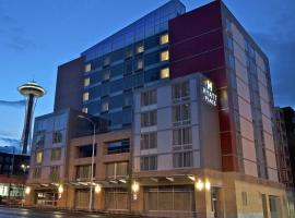 Hyatt Place Seattle Downtown, hotel in Downtown Seattle, Seattle