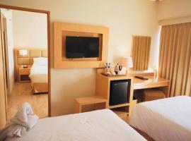 Star Hotel Semarang, hotel near Water Blaster, Semarang