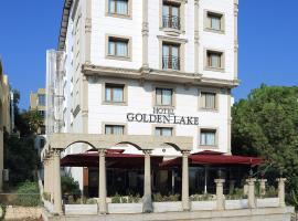 Golden Lake Hotel, hotel in Adana